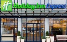 Express by Holiday Inn Berlin City Centre